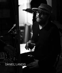 Daniel Lanois Soul Mining on Amazon