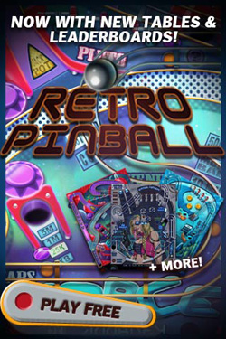 RetroPinball sidebanner