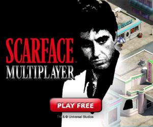 Scarface sidebanner