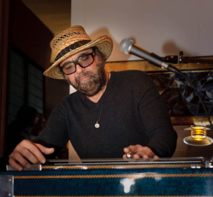 Sonic Soul Treat: Daniel Lanois Live In Session at West 54th