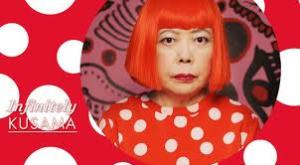 Love Forever: Yayoi Kusama & Louis Vuitton collaborate on artistic line of accessories